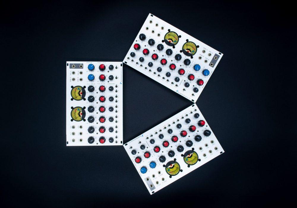 SUMMINGFACILITY-modules-mixers
